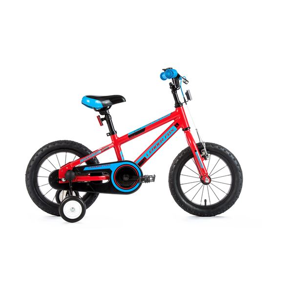 "Kids bike Leader Fox SANTO 14"",2017-2"