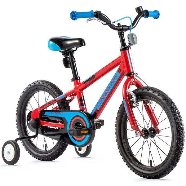 "Kids bike Leader Fox SANTO 16"",2017-2"