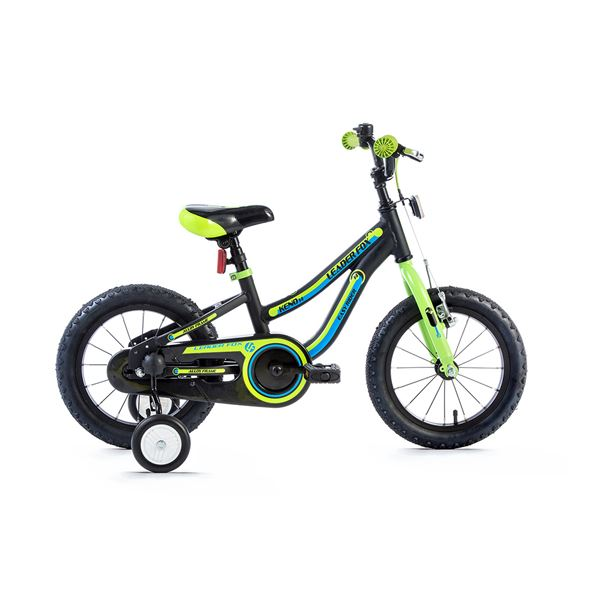 "Kids bike Leader Fox KENO 14"",2018-1"