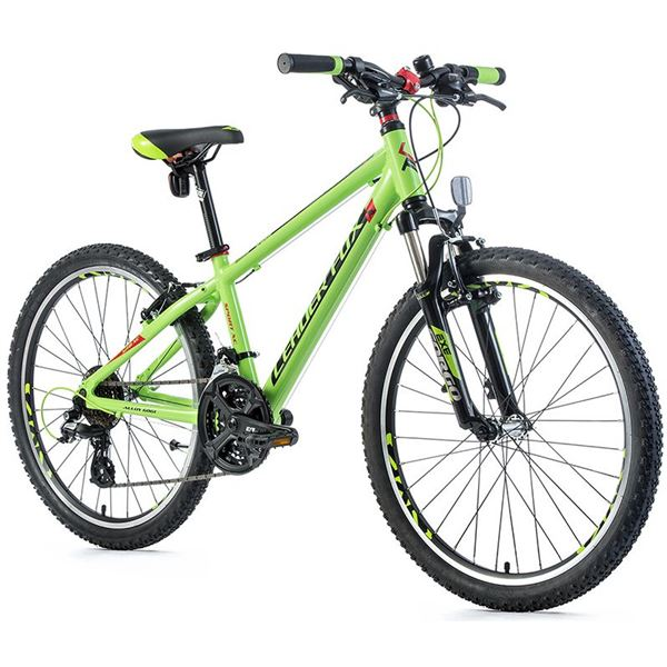 "Kids bike Leader Fox SPIDER boy 24"",2018-3"