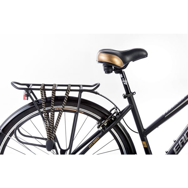 "City bike Leader Fox FERRARA lady 28"",2018-1"