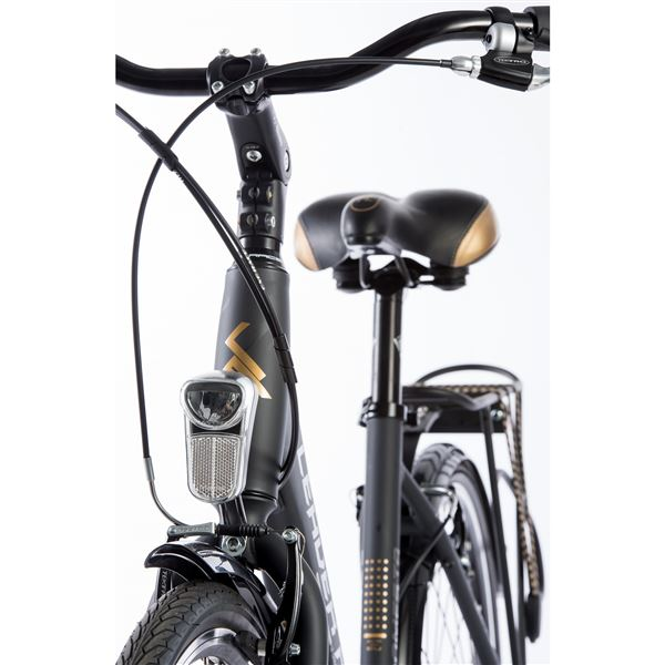"City bike Leader Fox DOMESTA 26"",2018-1"