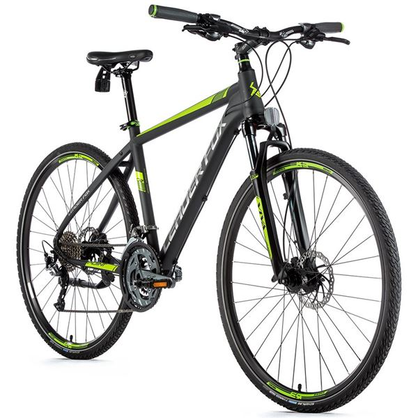 Cross bike Leader Fox POINT PRO, 2019-2