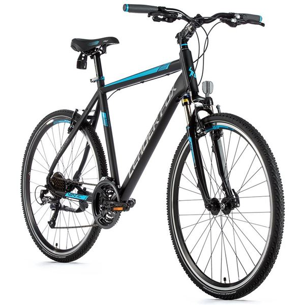 Cross bike Leader Fox VIATIC gent, 2019-1