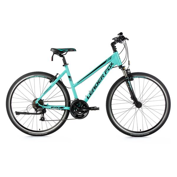 Cross bike Leader Fox VIATIC lady, 2019-3