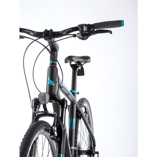 Cross bike Leader fox SUMAVA gent, 2019-1