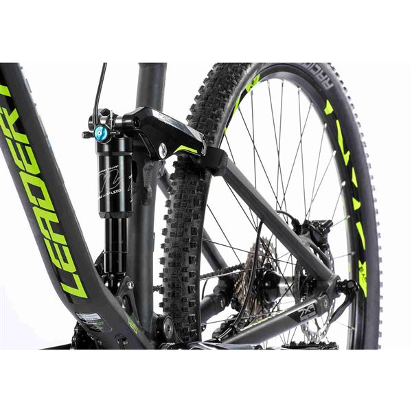 "Full suspension MTB Leader Fox HARPER 29"",2019-1"