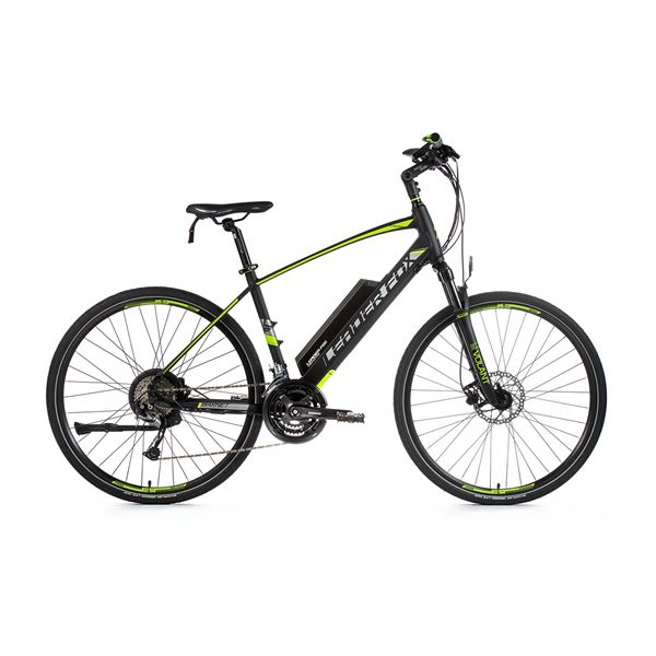 Cross E-bike Leader Fox BARNET gent, 2019-1