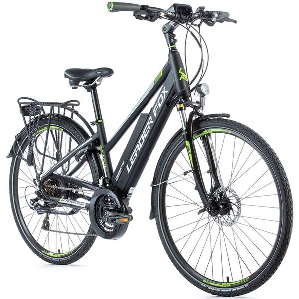 "E-bike Leader Fox SANDY lady 28"",2019-1"