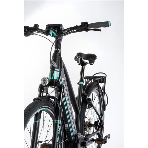 Trekking E-bike Leader Fox DENVER lady, 2019-1