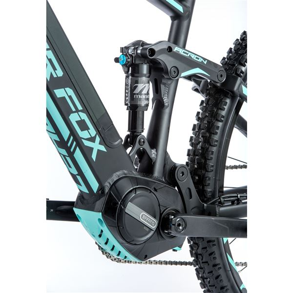 "E-bike MTB 29"" Leader Fox ACRON,2019-1"