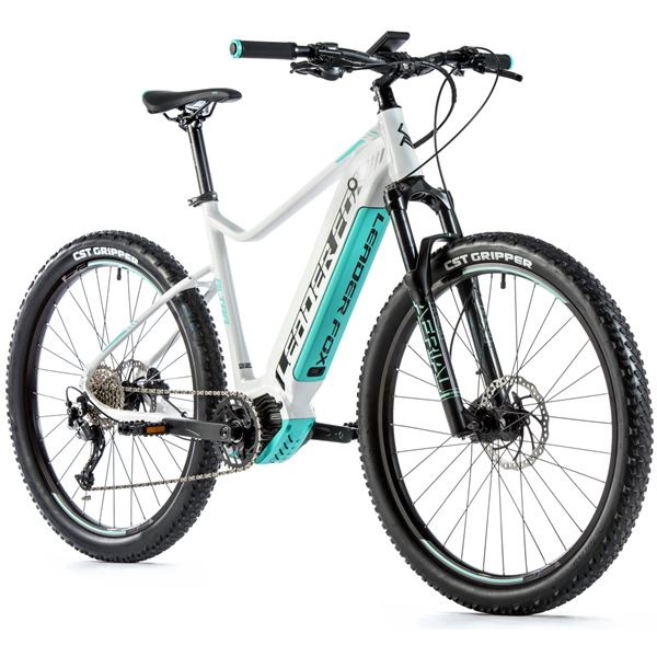 "E-bike MTB 27,5"" Leader Fox ALTAR, 2020-2"