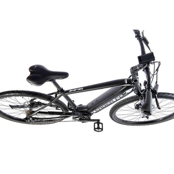 Cross E-bike Leader Fox EXETER gent, 2020-2