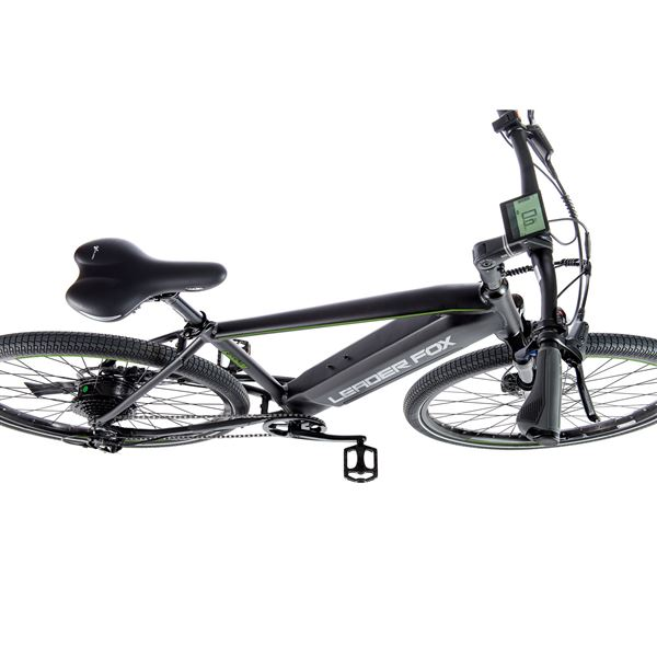 Cross E-bike Leader Fox BARNET gent, 2021-2