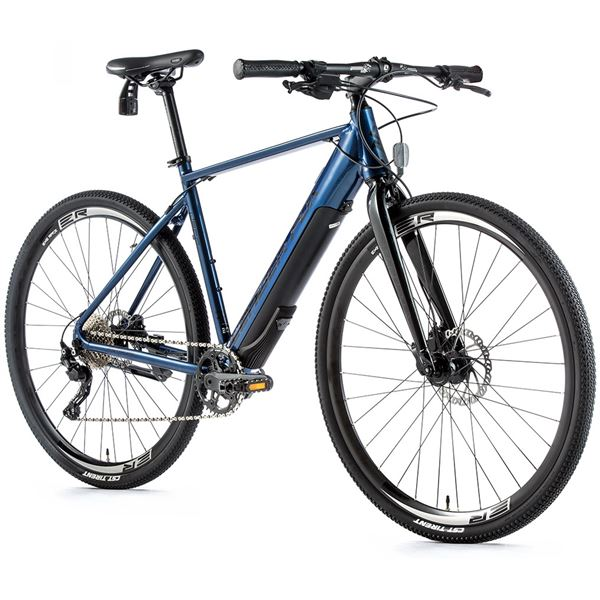 Cross E-bike Leader Fox WACO, 2021-2