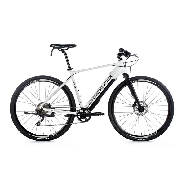 Cross E-bike Leader Fox WACO, 2021-3